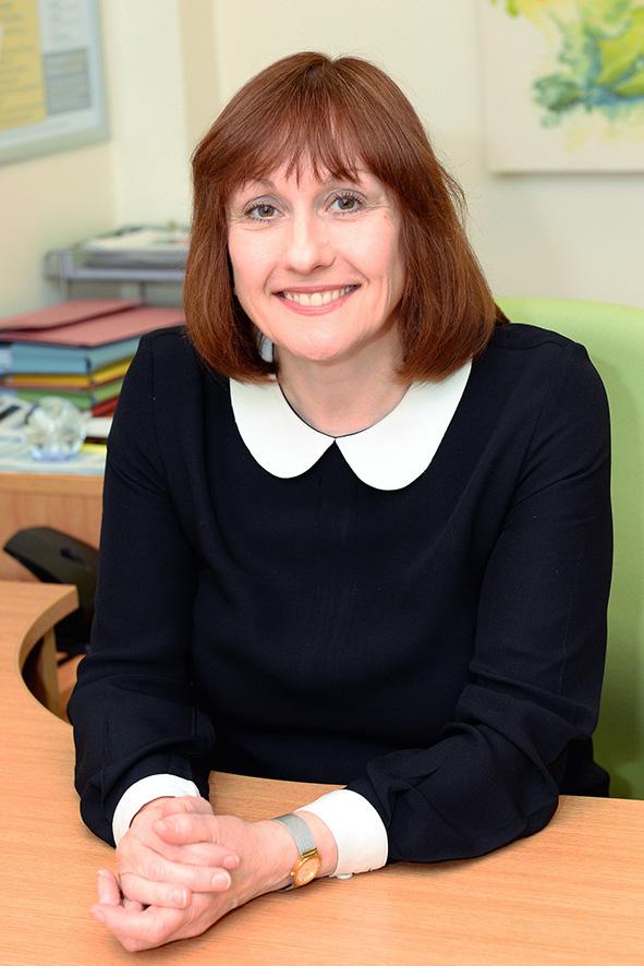 Janet Meenaghan Governors Board