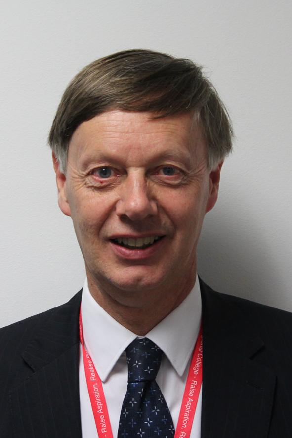 Mark Haydon