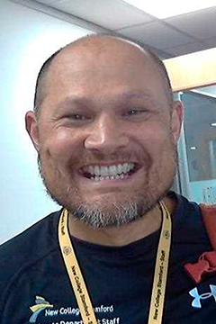 Steve Saffhill